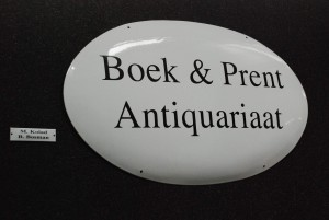 Boek & Prent Antiquariaat