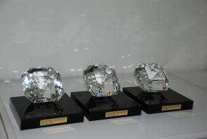 Lasersnijden - Beau Monde Awards